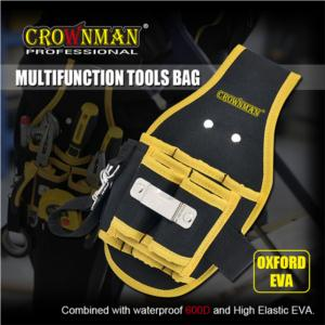 CROWNMAN Tools Bag