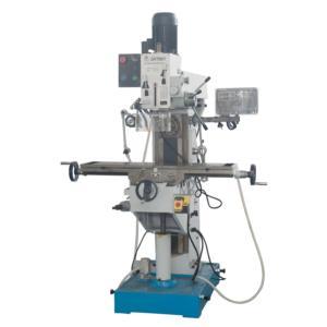Vertical&&Horizontal Milling Machine