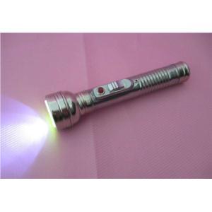 Iron flashlight LED