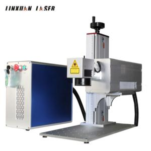 UV portable laser marking machine