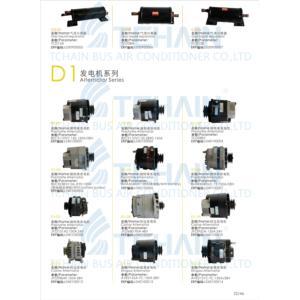 A/C Alternator Generator Bus Air Conditioner buses Air Conditioning Spare Parts
