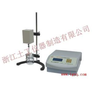 Digital Display Methylene Blue Value Tester