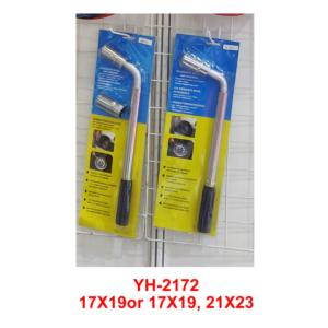 L-Type Tension rod socket wrench