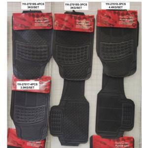 PVC Floor mat Car mat