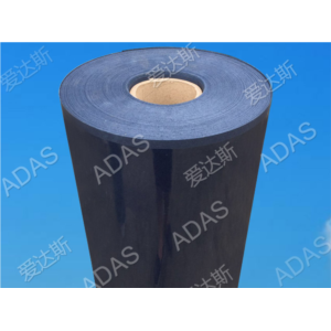 polyester film / press paper