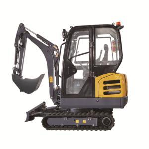 W18-5 Excavator