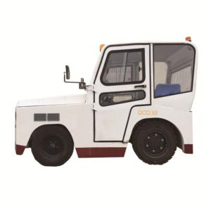 QCD30 Tow Tractor