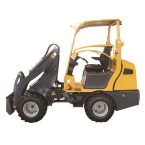810E wheel-loader