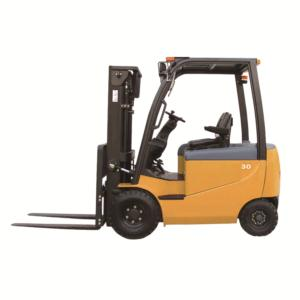 Electric forklift 3.0ton