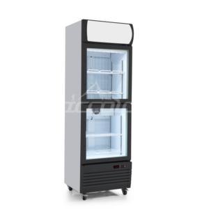 Multi Temperature cabinet