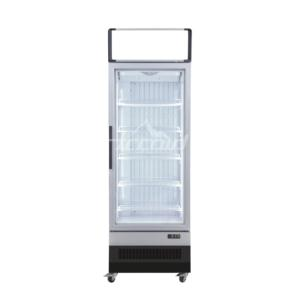 Vertical freezer 1door