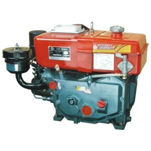 CG6M DIESEL ENGINE