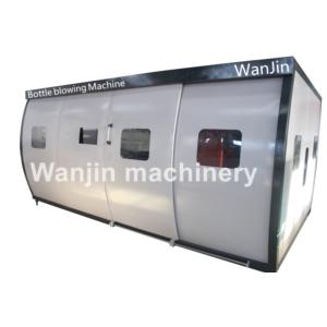 6 cavity blowing machine/fully automatic blowing machine