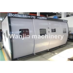 Fully automatic blowing machine/4 cavity blowing machine