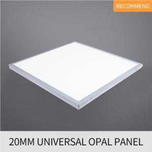 20mm Universal Opal Panel