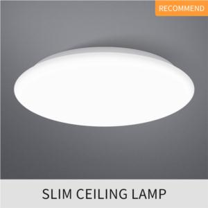 UITRA THIN CEILING LAMP