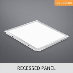 LED ultra-thin straight light panel light