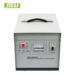Jieli automatic AC voltage stabilizer