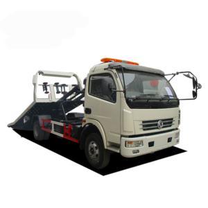 Wrecker Truck