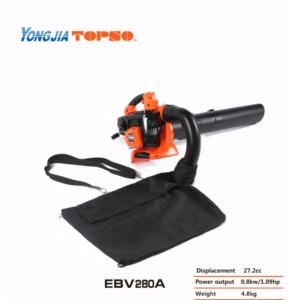New Model 28cc Blower and Vacuum EBV280A