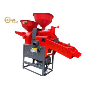 6N40 Combined Rice Milling Machine/Single Machine (Separation Sieve)