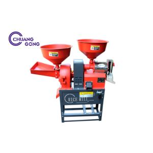 6N40-9FC20 Combined Machine (Stainless Version)