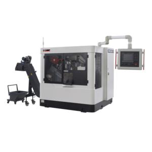 CNC HIGH SPEED METAL CIRCULAR SAWING MACHINE