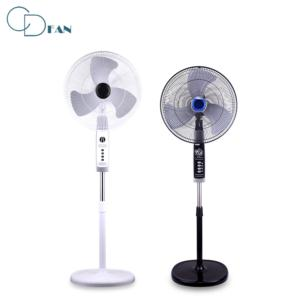 16 Inch  18 Inch  20 Inch Hot Sales Strong Wind Standing Fan  Big Size Pedestal Fan