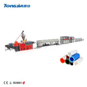 PVC Rigid Pipe Production Line
