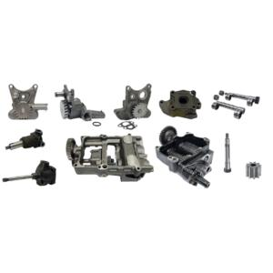 HYCLRAULIC STEERING PARTS
