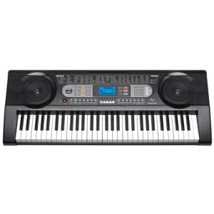 61-key Standard Keyboard With Touch Function