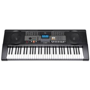 61-Key Simulation Piano Keyboard With Touch Function