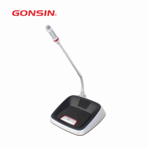 E-commerce Product Line:Wireless Conference Microphone System With 20 Hours Battery Life
