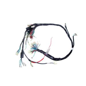 TM125-5 MAIN WIRES