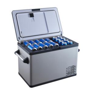 42L compressor car fridge