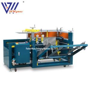 Automatic Carton Shaping And Sealing Machine