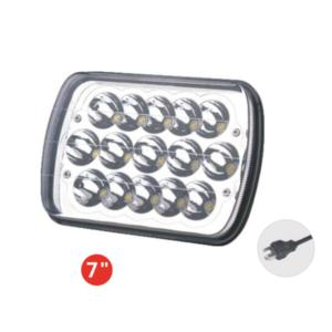 LED auto work lamp
