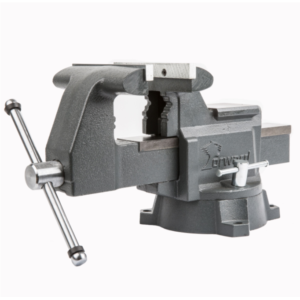 CR60A Industry Bench Vise