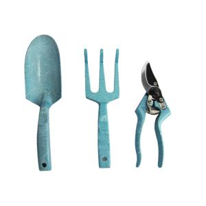 aluminum alloy garden tools with printing