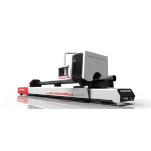 HECF600022 square and round tube cutting machine