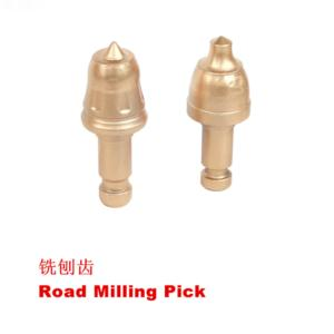 Road Milling Pick
