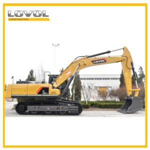 LOVOL FR350E2-HD EXCAVATOR