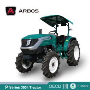 ARBOS P SERIES 3504 TRACTOR