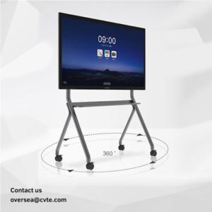 1. Flat screen display trolley 2. Flat screen display stand 3. TV trolley 4. Mobile stand