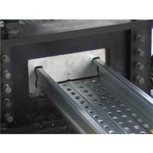 Light Steel-Frame Structure Production Line
