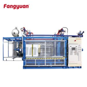 Fangyuan expanded polystyrene foam machine for insulated concrete form hordi block