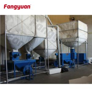 Fangyuan EPS Recycling System