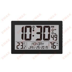 Wall RCC Clock