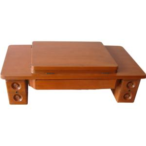 five drawer table