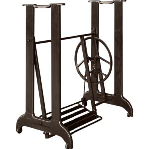 steel pipe stand
